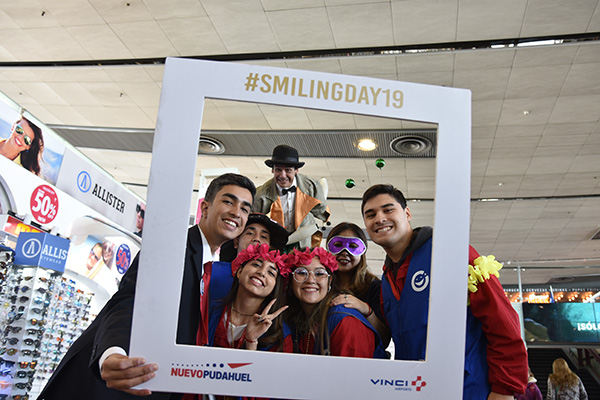 Smiling Day 2019