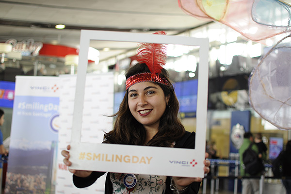 Smiling Day 2018