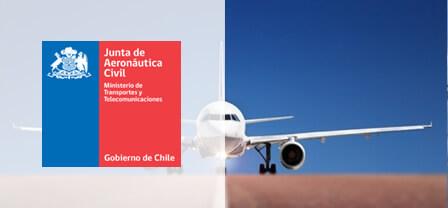 La Junta Aeronáutica Civil (JAC)